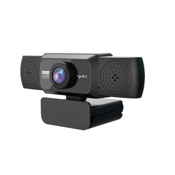 S5 Full HD 1080P Autofocus Wide - angle Webcam Camera Built-in 10m Sound-absorbing Microphone