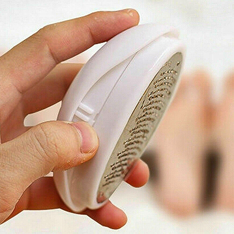 Ped Egg Callus Foot Dead Skin Remover Pedicure Ultimate Foot File for Smooth Beautiful Feet Care
