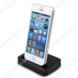 Charging Dock Desktop Stand Docking Station For Apple iPhone 5/5G