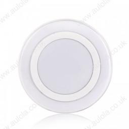 Samsung S6 Wireless Charging Pad Dock - White