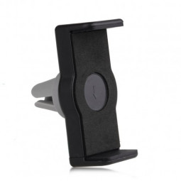 Mini Adjustable Rotating Car Air Vent Mount Holder for iPhone Samsung Mobile Phones