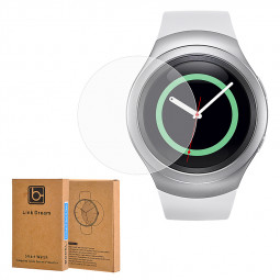 Link Dream 0.2mm Tempered Glass Screen Protect for Samsung Gear S2 / S2 Classic
