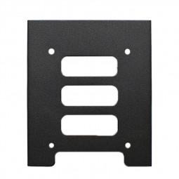 2.5 to 3.5 Inch SSD Metal Hard Drive Mount Bracket Adapter