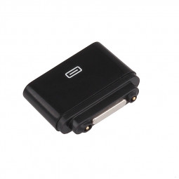 Mini Magnet to Micro USB 2.0 Charger Connecter Adapter for Sony Xperia Z1 Z2 Z3