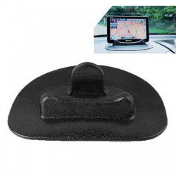 Smart Stand Anti Slip Car Holder for GPS Tablet iPhone iPod iPad Galaxy S4 L