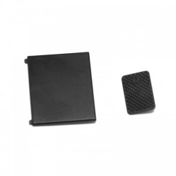 Replacement Side Door Cover Case Battery Cover for GoPro Hero 3