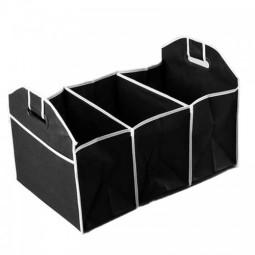 Multifunctional Heavy Duty Floding Car Boot Organiser Shopping Tidy Storage