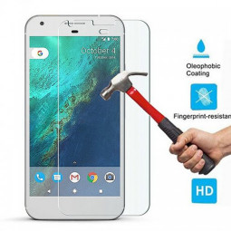 Google Pixel 9H Tempered Glass Screen Protector for Google Pixel XL