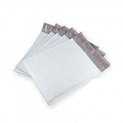 15 * 20cm Bubble Mailers Padded Envelopes - White