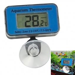 Digital LCD Waterproof Aquarium Water Tank Temperature Thermometer