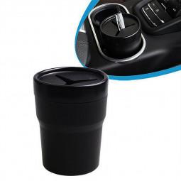 Multifunction Auto Car Cylinder Trash Barbage Bin for Storage