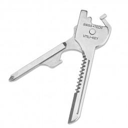 Mini Six in One Multi Function Knife Key Chain