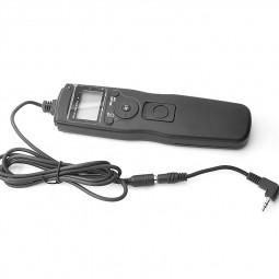 Timer Remote Control Shutter Release Cable for Canon 1000D 450D 400D 350D 300D