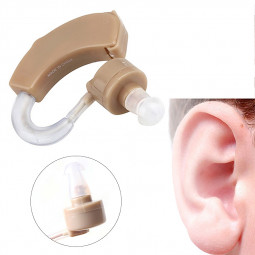 Hearing Aids Ear Sound Voice Amplifier for the Elderly