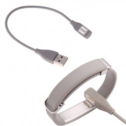 USB Charger Charging Cable Cord for Jawbone UP2 UP3 UP4 Bracelet Tracker Wristband Cables