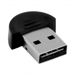 USB 2.0 Mini Bluetooth EDR Dongle Wireless Adapter for PC Laptop