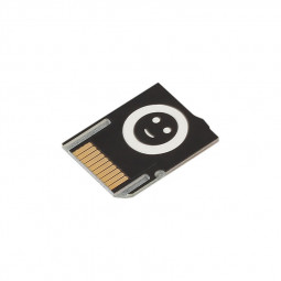 PS Vita Game Card to Micro SD Card Adapter SD2Vita for PS Vita 1000 2000 - Black