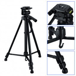 Professional Camera Tripod Stand Mount Holder for Digital Canon Nikon Sony Camera