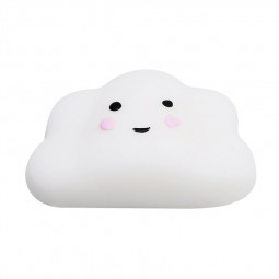 Animal Soft Squeeze product Mini Fidget Hand products Stress Reliever Decorative Craft - Cloud