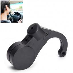 Car Driver Safe Device Anti Sleep Drowsy Keep Awake Alarm Alert - Black