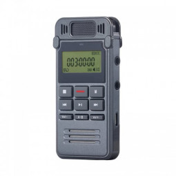 8GB Rechargeable Recording Dictaphone with MP3 Player Sound Recording Pen