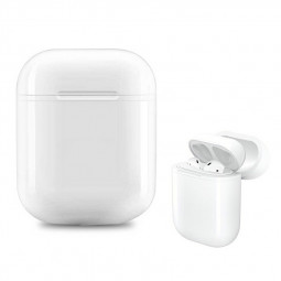 Wireless Charging Box Case for Apple Airpods Qi Wireless Charging Receiver Cover Box