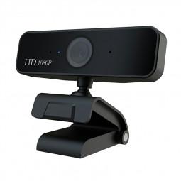 S1 HD Auto Focus 2 Megapixel 1080P Full HD Live Streaming Webcam Built-in Microphone Webcam