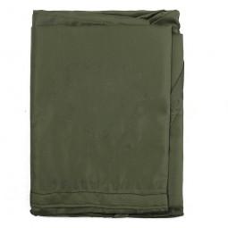 Waterproof Outdoor Furniture Cushion Storage Bag Organizer 210D Oxford Cloth - Army Green
