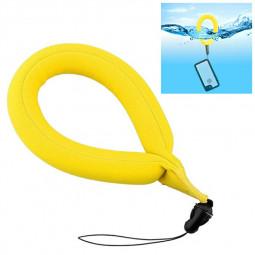 Waterproof Camera Float Foam Floating Wrist Strap
