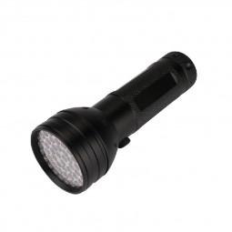 UV LED Flashlight Torch Light Ultra Violet Blacklight Pet Urine Stain Detector