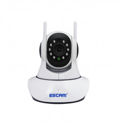 ESCAM G02 720p Wifi IP Camera with Function of Motion Detection Night Vision Sensor