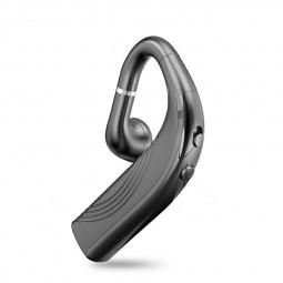 RD02 Ear Hook Bluetooth Earphone 5.0 Stereo Wireless Earbud Waterproof 180 Degrees Rotating