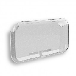 Soft Silicone Transparent Clear Case TPU Bumper Cover for Nintendo Switch Lite