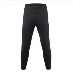 Womens Sauna Pants Neoprene Hot Pants Body Shaper Yoga Leggings - Black XXL/3XL