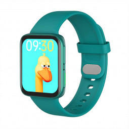 GT9 Smart WatchFitness Tracker IPS Calories Heart Rate Sleep Monitor Wrist Band - Green