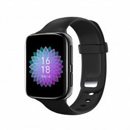 K80 Fitness Tracker Calories Heart Rate Health Check Sleep Monitor Wrist Band - Black