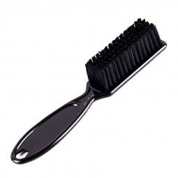 Barber Blade Cleaning Brush Hair Clipper Cleaning Brush Men Hair Style Nylon Brush