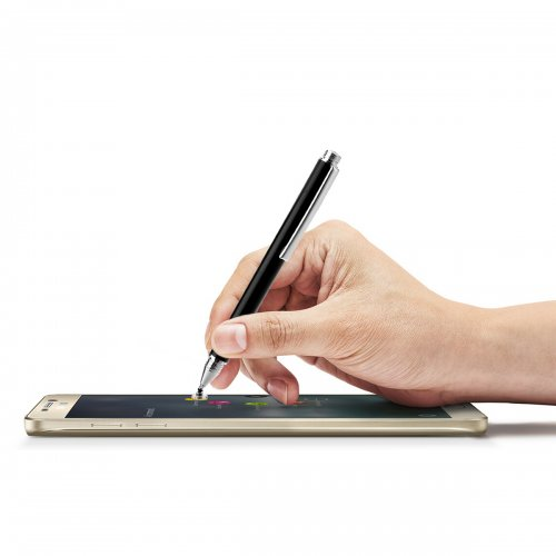 Universal Capacitive Touch Stylus Pen for iPad iPhone Tablet