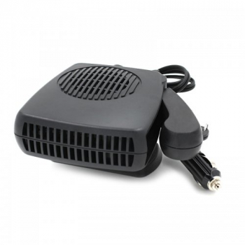 Car Vehicle Electric Heating Cooling Fan DC 12V