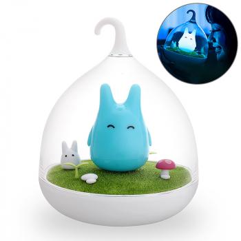 Spiderwick Fairy Microlandschaft USB LED Night Light Great Gift