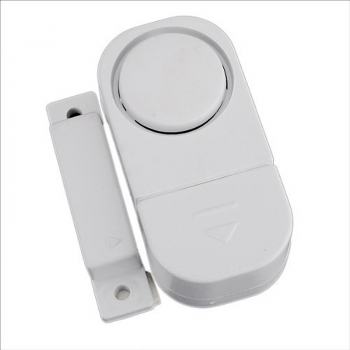 Wireless Door Window Anti Theft Burglar Intruder Alarms Sensor