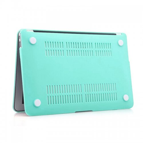 """Frost Laptop Protective Case Cover for Apple MacBook Pro 13.3"""" -Green"""