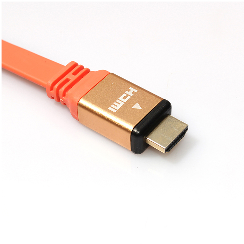 4K 1080P HDMI Male to Male Video Converter Cable Adapter - 5M