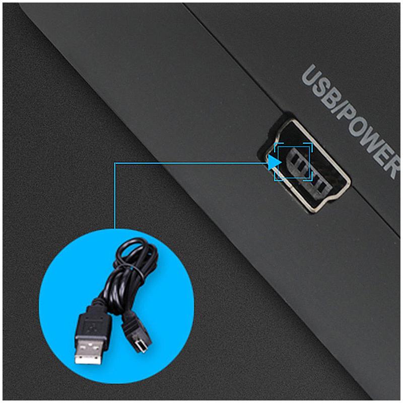Mini 1080P HDMI to AV 3RCA CVBs Composite Video Audio Converter Adapter