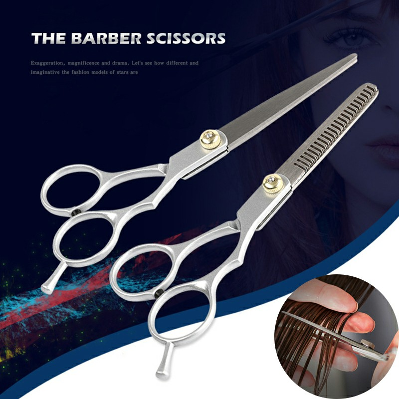 Professional Salon Hairdressing Hair Cutting Set Scissors Hand Made Hair Cutting Scissors Set