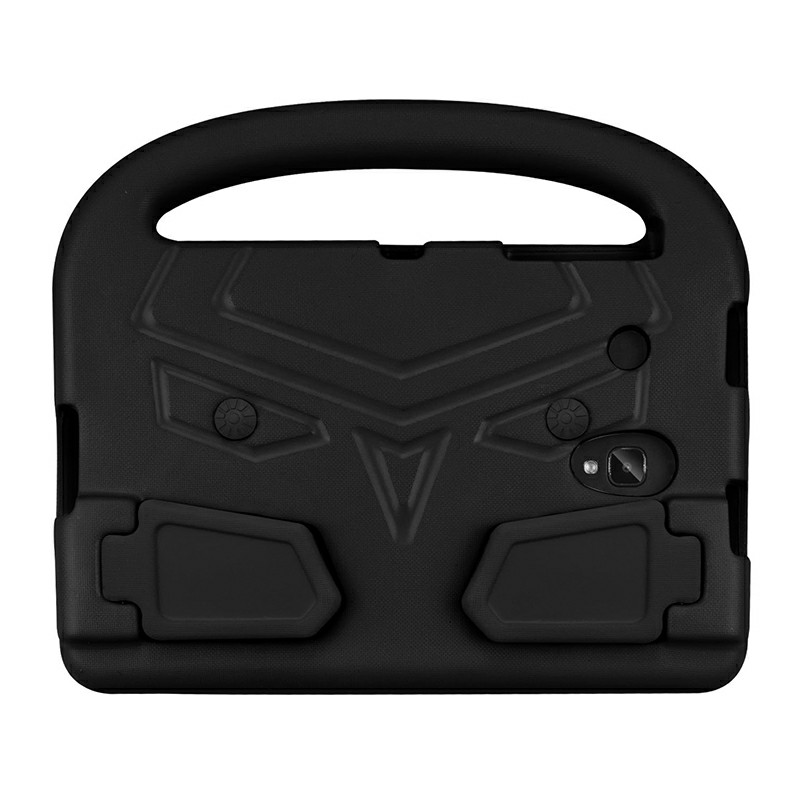 Shakeproof EVA Foam Stand Case Cover for Samsung Universal Tablet 8 inch - Black