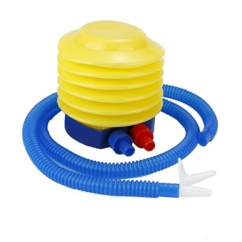 Yoga Ball Foot Pump Multi-purpose Portable Inflatable product Balloon Inflatable Foot Air Pumps