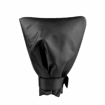 Outside Tap Cover Winter Frost Jacket Insulation Garden Tap Thermal Protector - Tie Rope