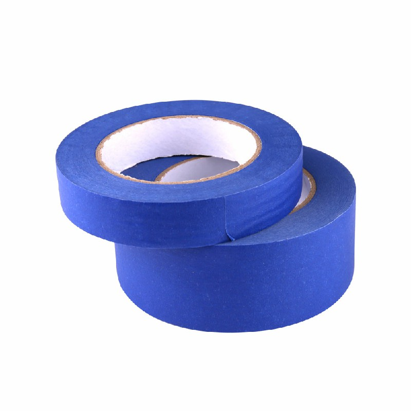 General Masking Tape Painter Painting Decorating Art Craft 48mmx50m - Blue